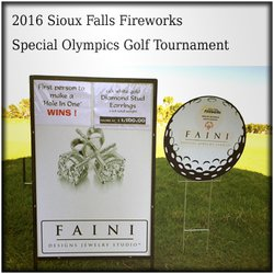 Sioux Falls Special Olympics Golf Tournament