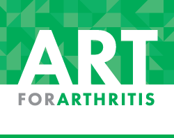 Proud Sponsor of The Arthritis Foundation