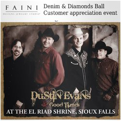 Denim & Diamonds Ball