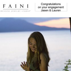 Faini Proposal Stories~ Congratulations Jasen & Lauren