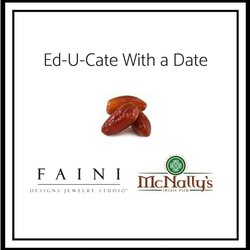 Ed-U-Cate With a Date!