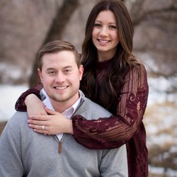 Faini Proposal Stories: Congratulations Zach & Lindsay!