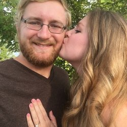 Faini Proposal Stories: Congratulations Riley & Kristina!