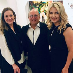 Gerard Faini Supports Emily's Hope Fundraiser