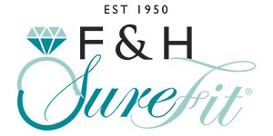 F&H SureFit Adjustable Shank Logo