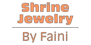 Shriner Jewelry